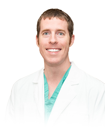 Image of Dr. Robert McMillan, general surgeon at Sanford Health in Jamestown, N.D.