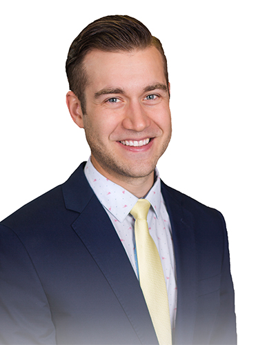 Dr. Andrew Rodenburg, Ophthalmology