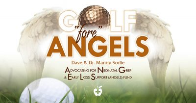 "GOLF ""FORE"" ANGELS @ Jamestown Country Club 