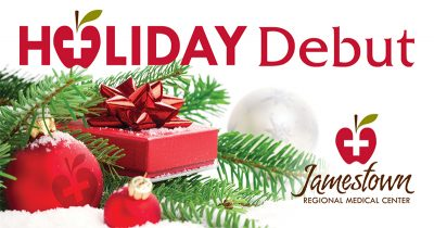 Holiday Debut: a JRMC Gift Shoppe Event @ JRMC Conference Room ABC