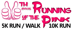Image, Running of the Pink helps to fund the No Excuses program, which helps women receive a mammogram and women's health screening all in one quick visit.