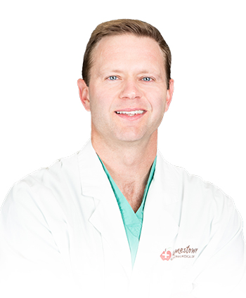 JRMC Urologist, Dr. Christopher Cost, joined the JRMC team in 2020.