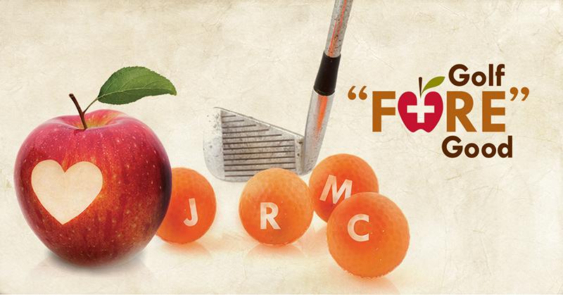 JRMC Foundation Golf Tournament Golf FORE Good
