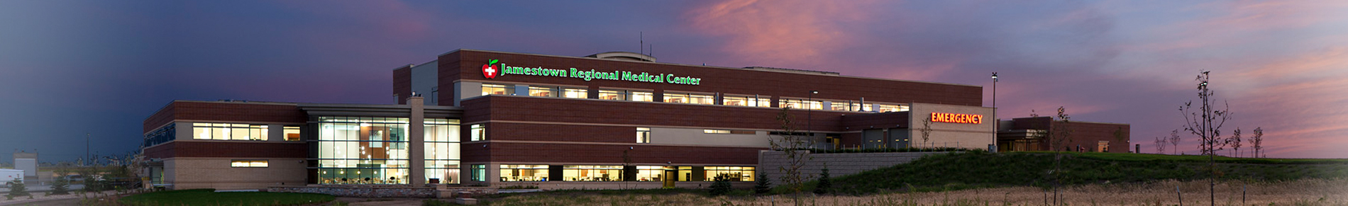 Jamestown Regional Medical Center