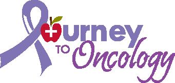 JRMC Journey to Oncology Logo