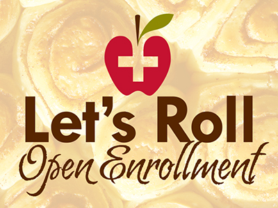 Image. JRMC is holding an event during Open Enrollment on Wednesday, Nov. 28, 2018 from 8:30 a.m. to 10:30 a.m. to help answer questions regarding health insurance.