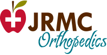 JRMC Orthopedics logo