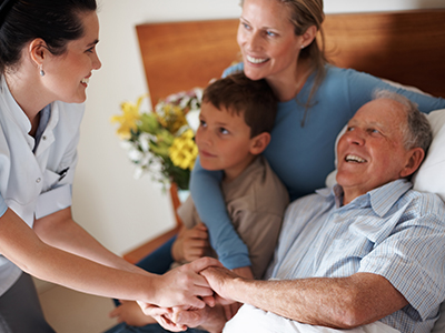 JRMC Occupational Therapists offer home visits and much more to patients. Schedule an appointment direct: (701) 952-4800.