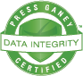 Press Ganey data seal of integrity