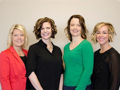 Image of Jamestown NLAPH Team, 21st Century Visioneers, working on population health.