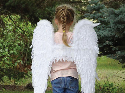 """JRMC GOLF """"fore"""" ANGELS event will be held Saturday, August 4th."""