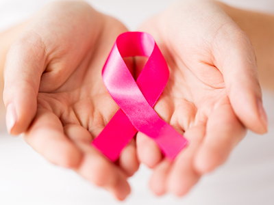 Experts recommend women age 40 and over receive a regular mammogram; however, if a family history of breast cancer exists, this may need to begin earlier. Schedule direct: (701) 952-5348.